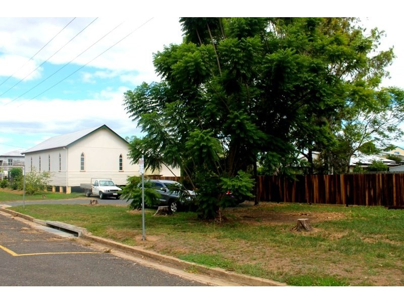 2 Ryan Street, Wallaville QLD 4671