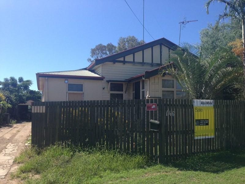 146 Barolin Street, Walkervale QLD 4670