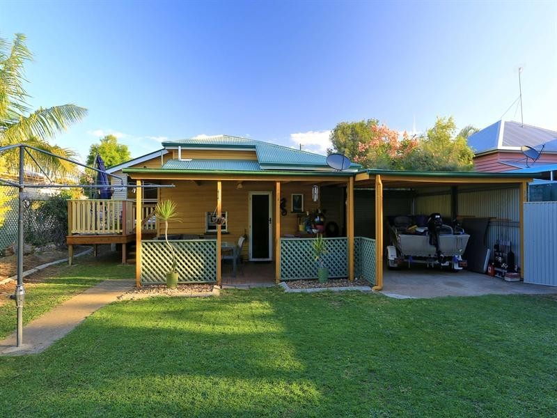 23 Mimnagh Street, Norville QLD 4670