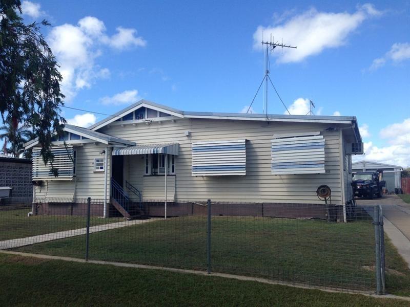 68 Lamb Street, Walkervale QLD 4670