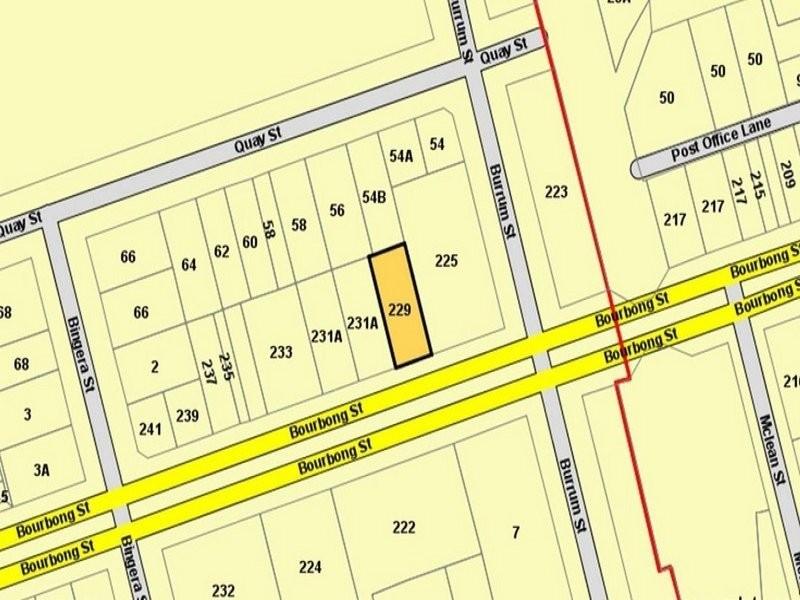 229 Bourbong Street, Bundaberg West QLD 4670