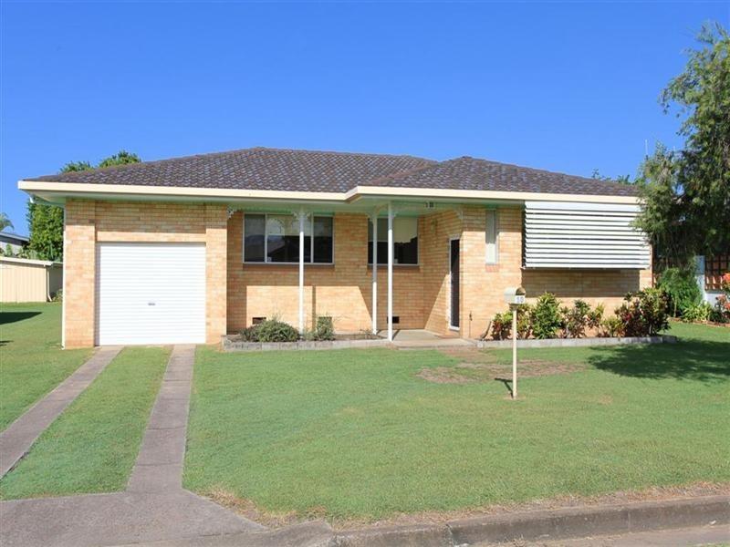 10 Barlow Street, Bundaberg North QLD 4670