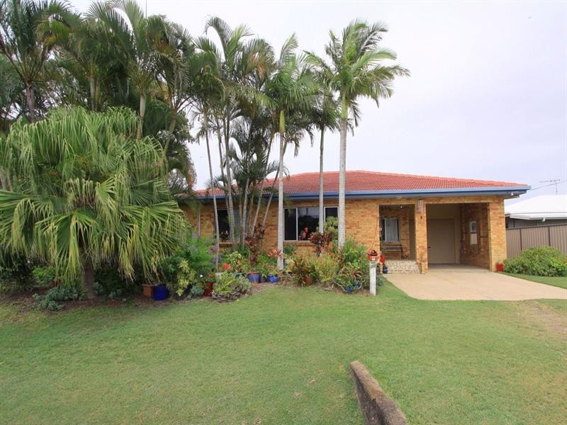 1 One Mile Road, Bundaberg North QLD 4670