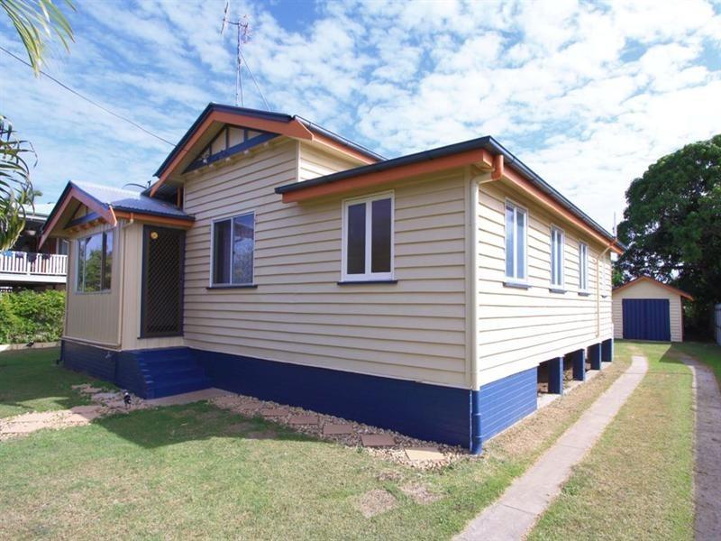 19 Wilmot Street, Bundaberg North QLD 4670