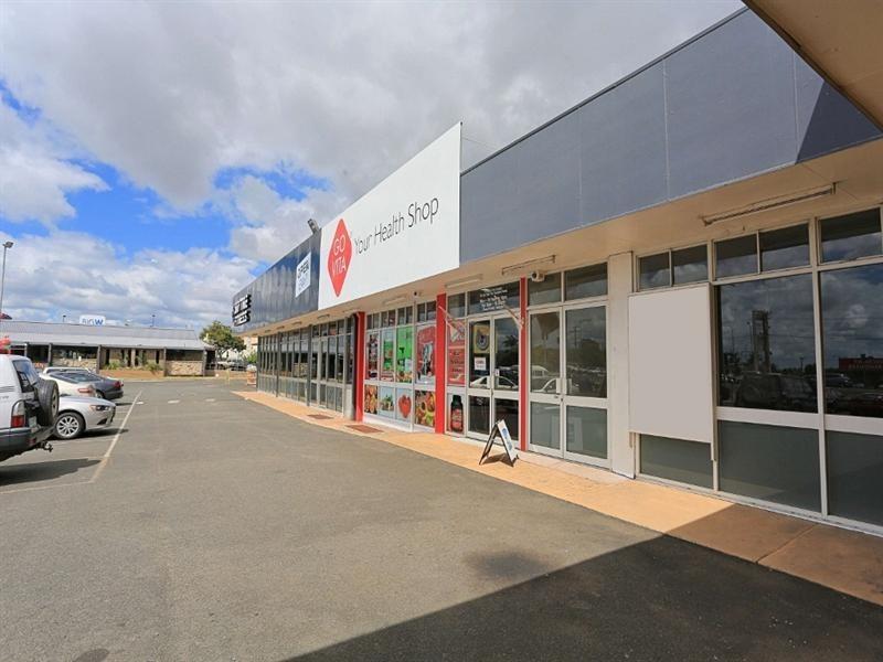 3b/107 Takalvan Street, Bundaberg West QLD 4670
