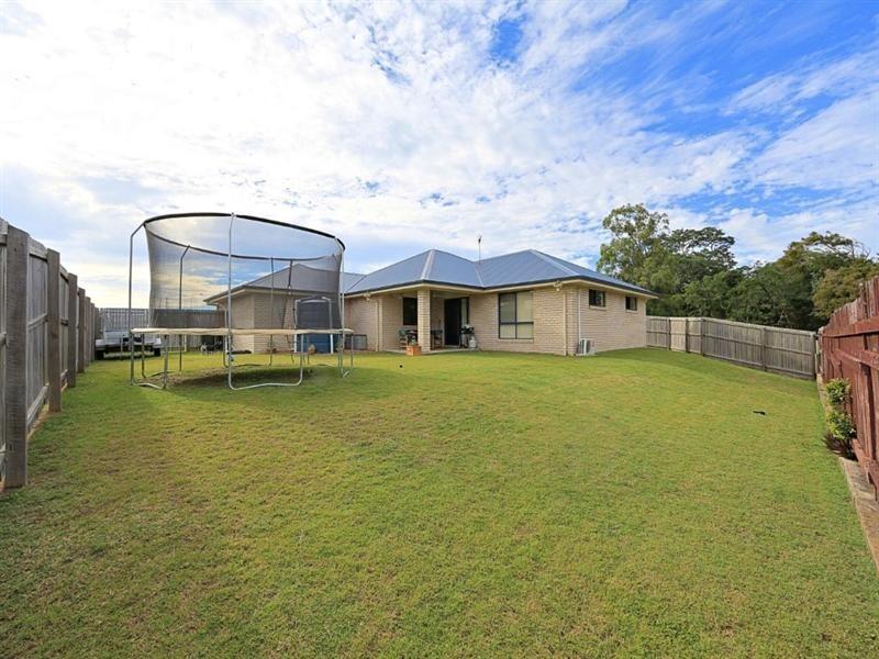 16 Sanctuary Drive, Ashfield QLD 4670