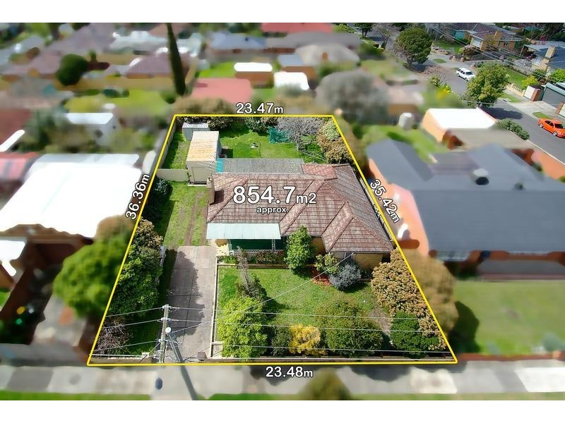 1 Olympic Street, Bundoora VIC 3083