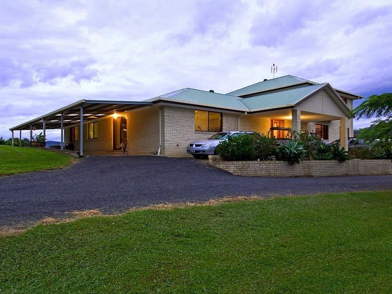 64 Gladrose Crescent, Wongawallan QLD 4210