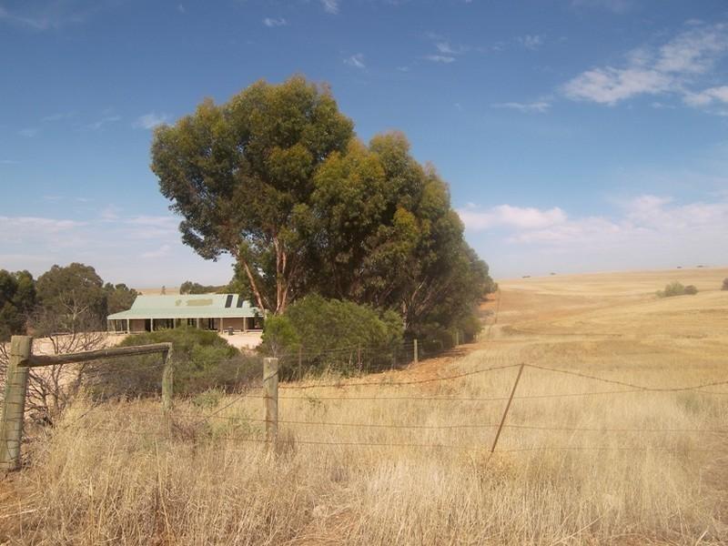Lot 2 Hamley Bridge Road, Barabba SA 5460