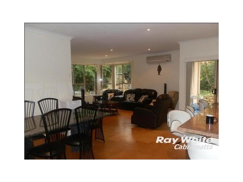 18 Rafter Crescent, Abbotsbury NSW 2176