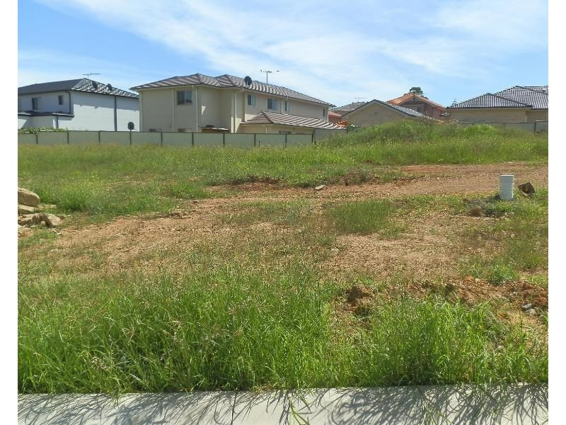 Lot 216 Thistle Circuit, Green Valley NSW 2168