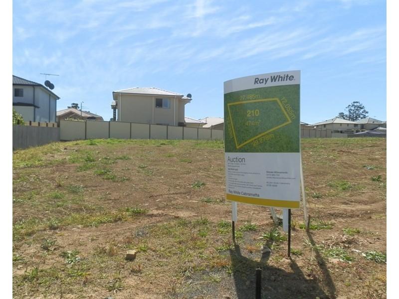Lot 206 San Cristobal Drive, Green Valley NSW 2168