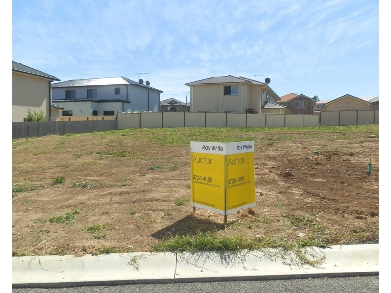 Lot 206 San Cristobal Drive, Green Valley NSW 2168