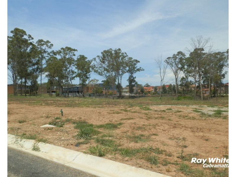 Lot 214 Thistle Circuit, Green Valley NSW 2168