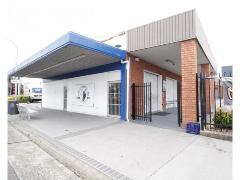230 Hamilton Road, Fairfield NSW 2165