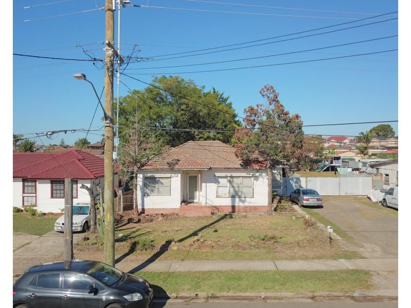 42 + 44 Harrington Street, Cabramatta West NSW 2166