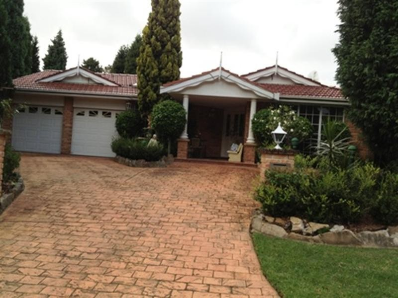 2 Hickey Close, Abbotsbury NSW 2176