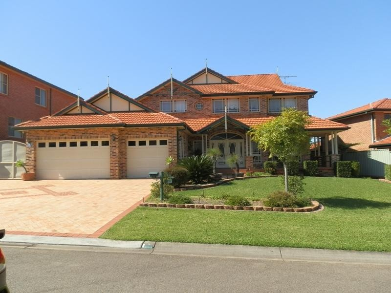 7 Perceval Close, Abbotsbury NSW 2176