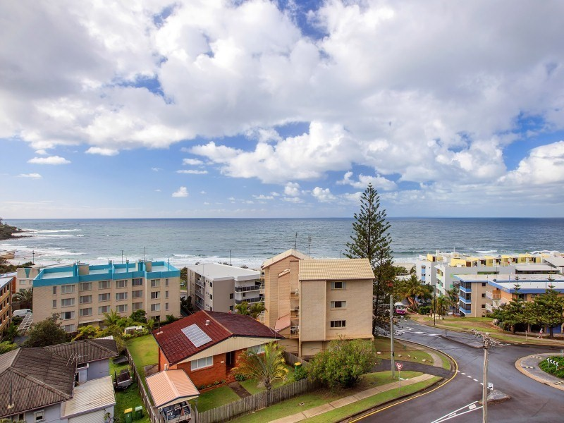 Unit 12 'Mahia Apartments' 24 Mahia Terrace, Kings Beach QLD 4551