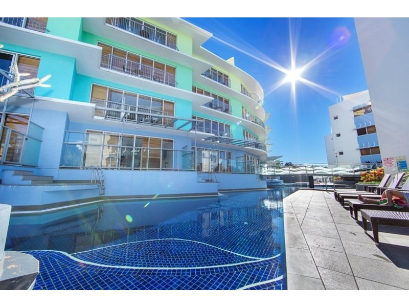 Unit 6/8 Levuka Avenue, Kings Beach QLD 4551