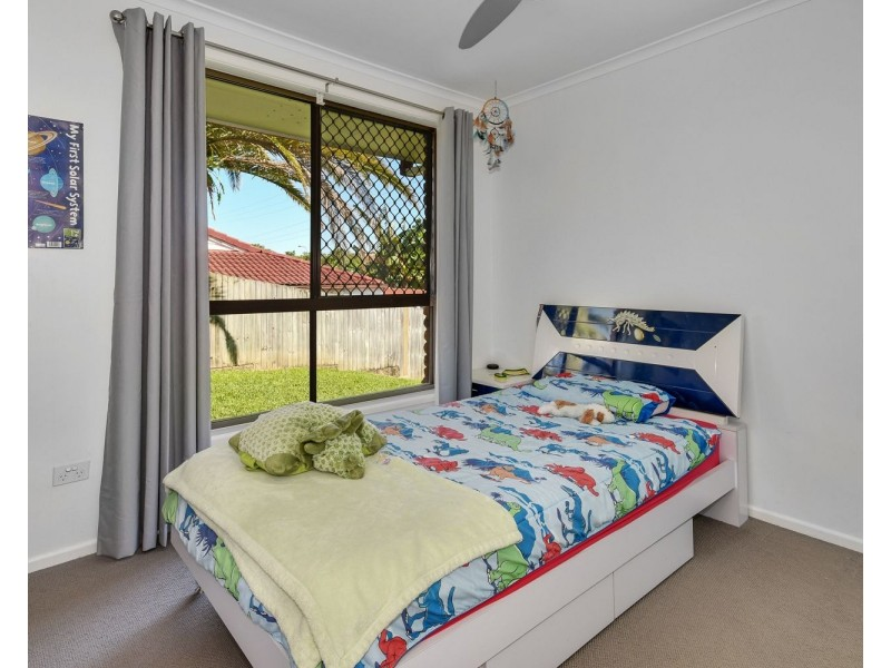 46 Enfield Crescent, Battery Hill QLD 4551
