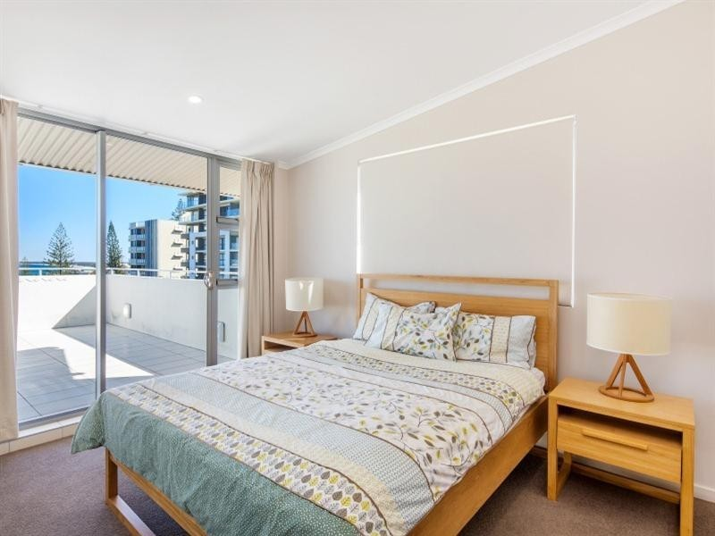 Unit 24 'Salt On Kings' 13 Mahia Terrace, Kings Beach QLD 4551