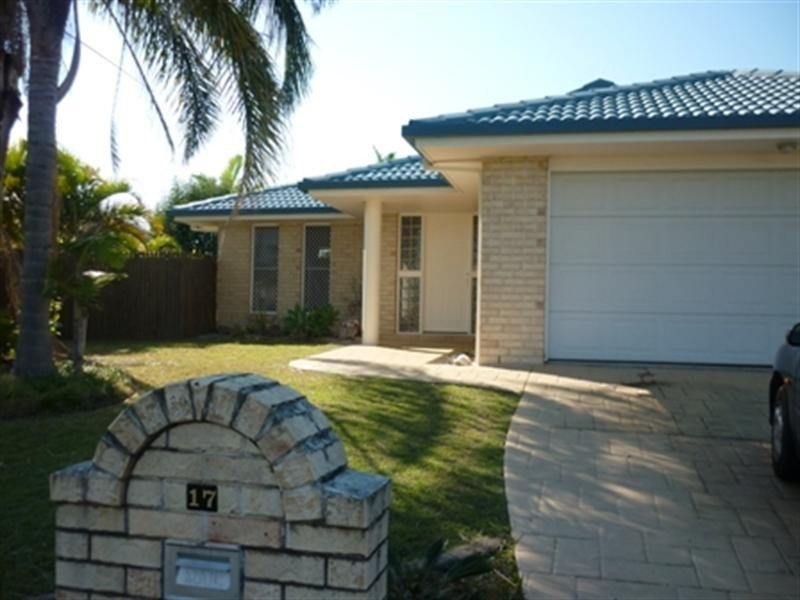 17 Grace Court, Pelican Waters QLD 4551