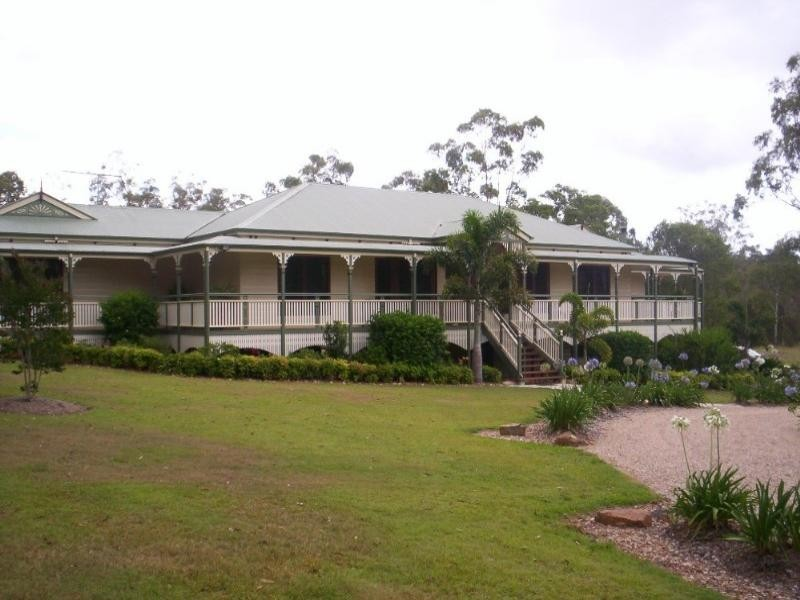 134 Warriewood Road, Chandler QLD 4155