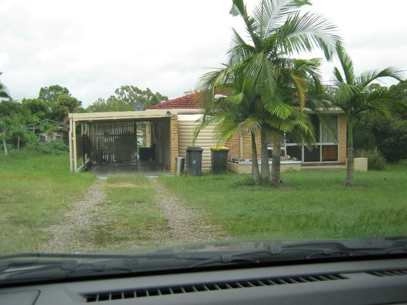 96 Bacton Road, Chandler QLD 4155