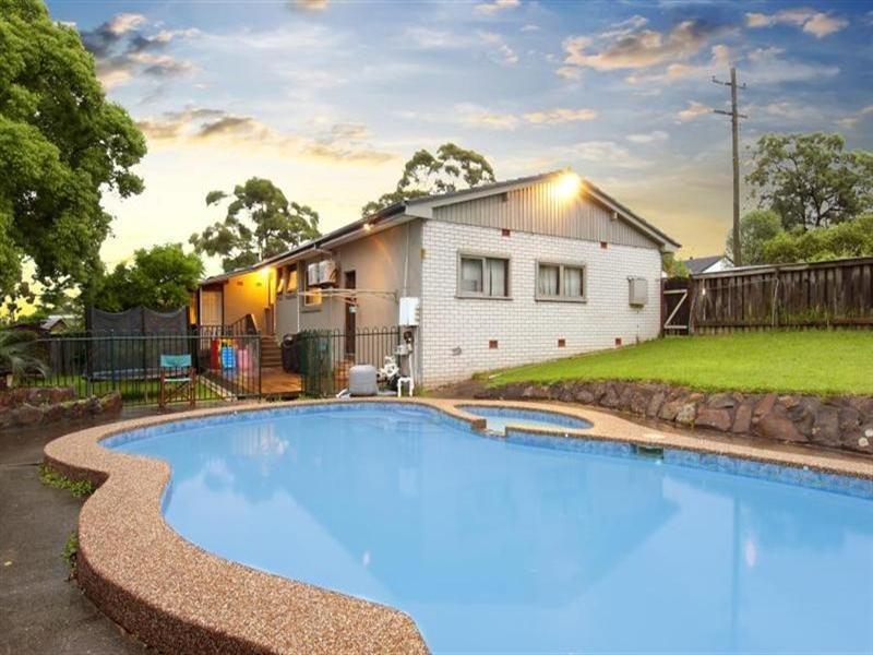63 Rockley Avenue, Baulkham Hills NSW 2153
