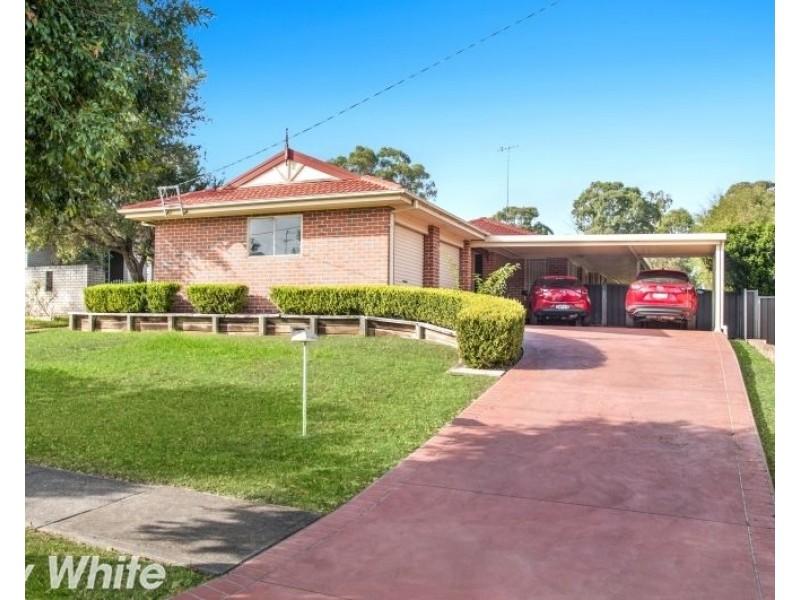 60 Advance Street, Schofields NSW 2762