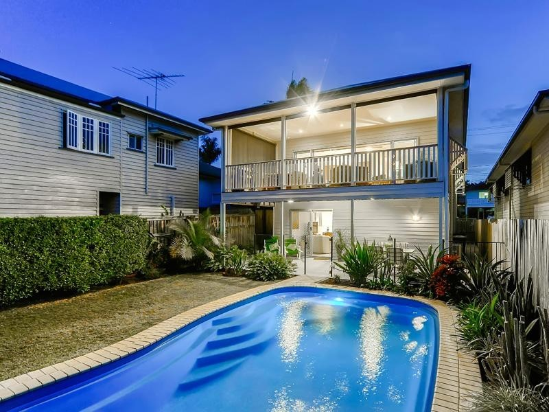 116 Dahlia Street, Cannon Hill QLD 4170