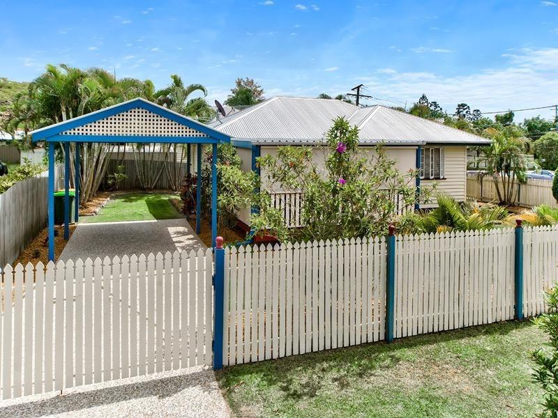 1 Dorothea Street, Cannon Hill QLD 4170