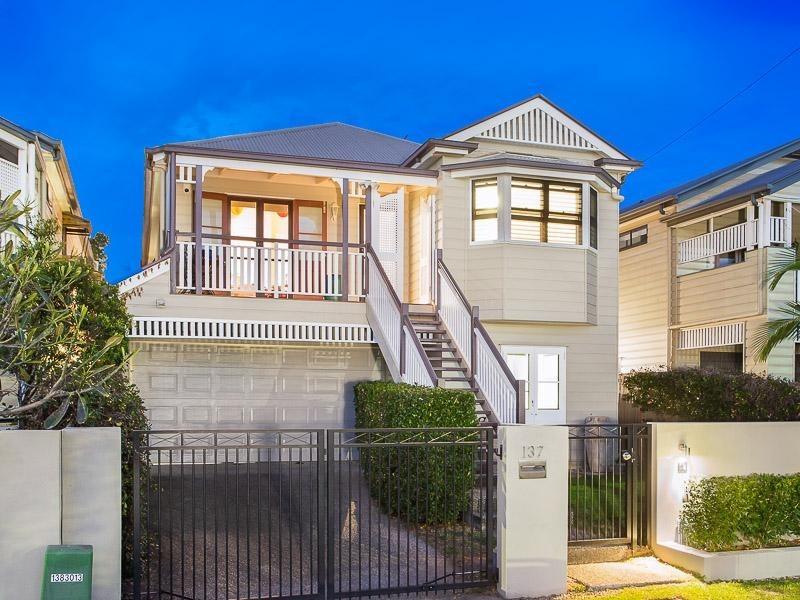 137 Bulimba Street, Bulimba QLD 4171