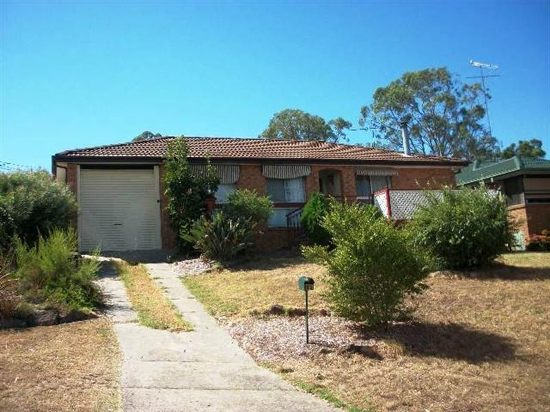 85 Georgina Crescent, Ambarvale NSW 2560