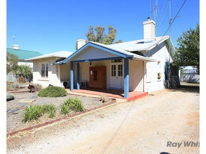 37 Government Road, Spalding SA 5454