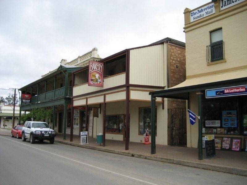 32-34 Ayr Street, Jamestown SA 5491