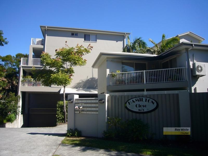 9/5 Whytecliffe Street, Albion QLD 4010