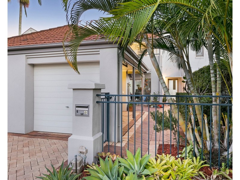 6/101 Coutts Street, Bulimba QLD 4171