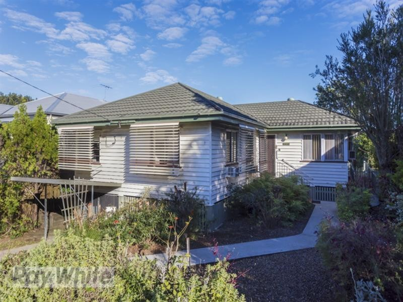 25 Blackwood Avenue, Cannon Hill QLD 4170