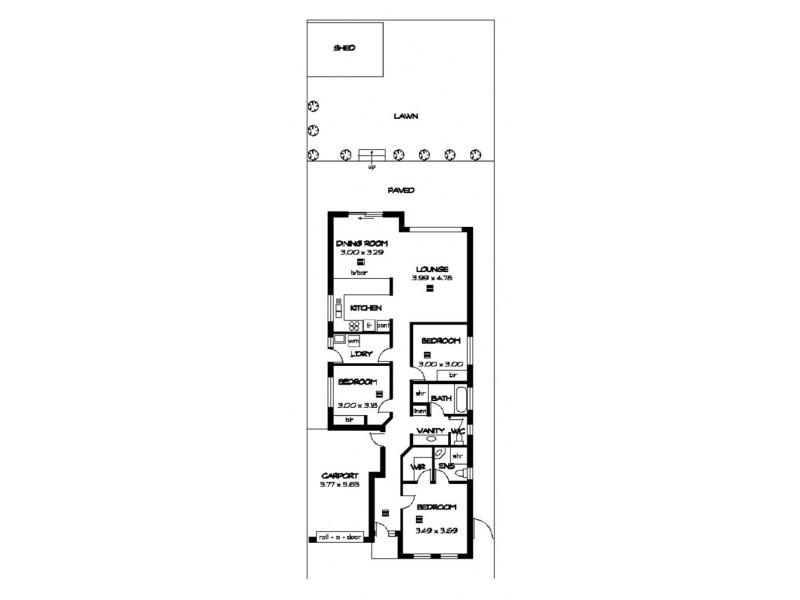 29 Angle Road, Angle Park SA 5010