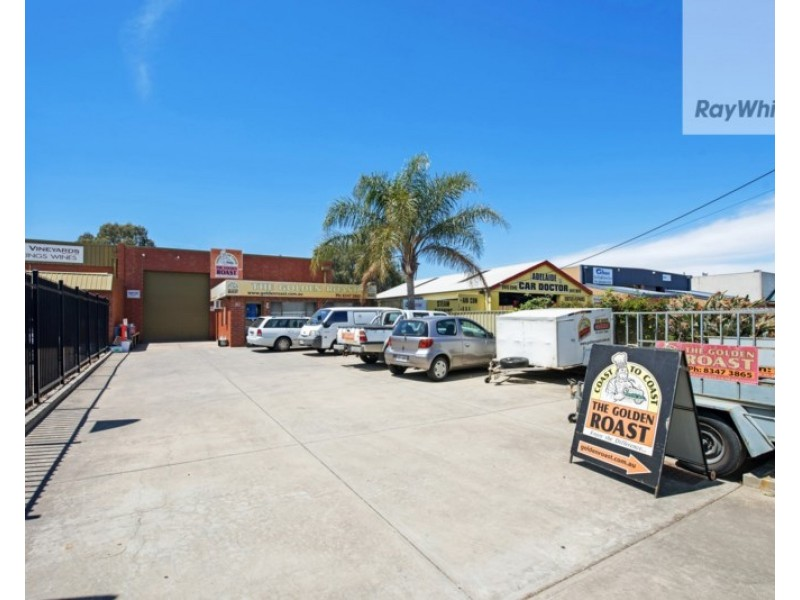 40 Crittenden Road, Findon SA 5023