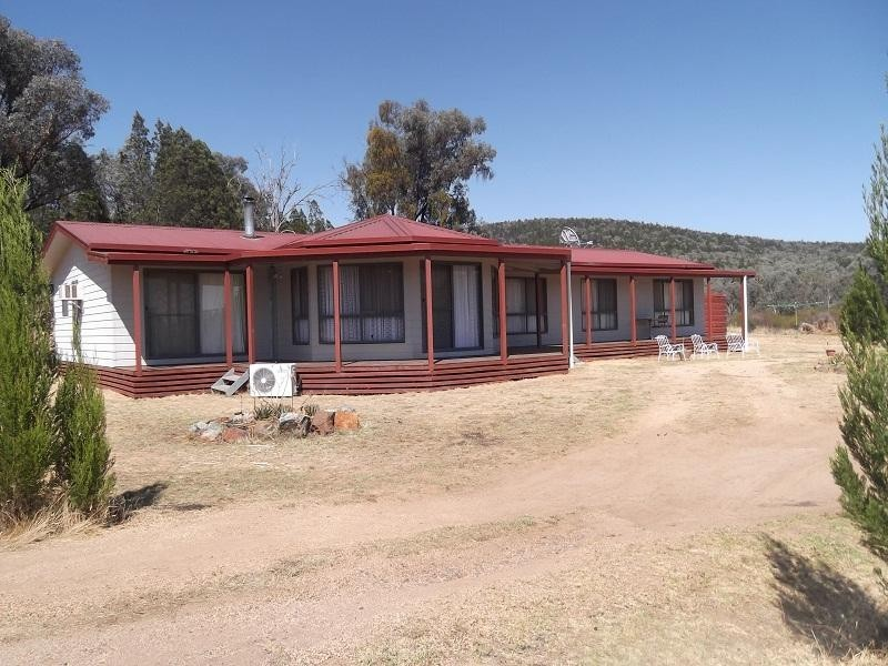 Lot 22 Stoney Hill Road, Cowra NSW 2794