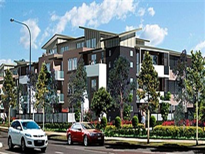 C72/305-317 PASTORAL Circuit, Pemulwuy NSW 2145