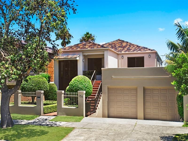 174 Military Road, Dover Heights NSW 2030