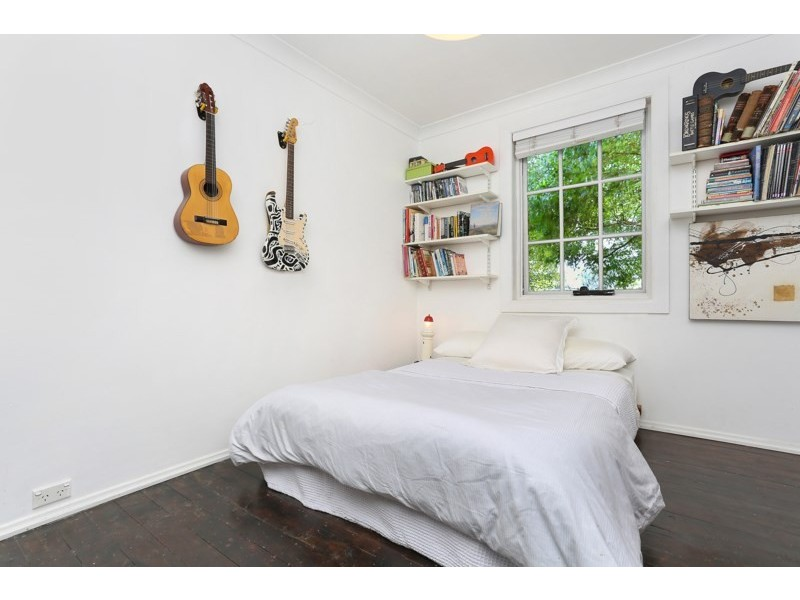 52 Caledonia Street, Paddington NSW 2021
