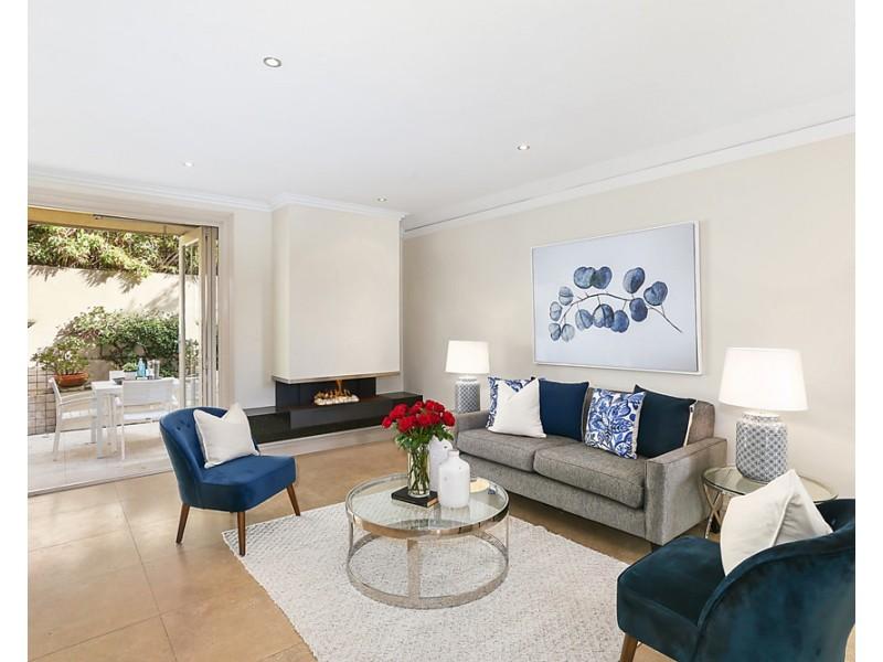 4 Clovelly Street, Watsons Bay NSW 2030