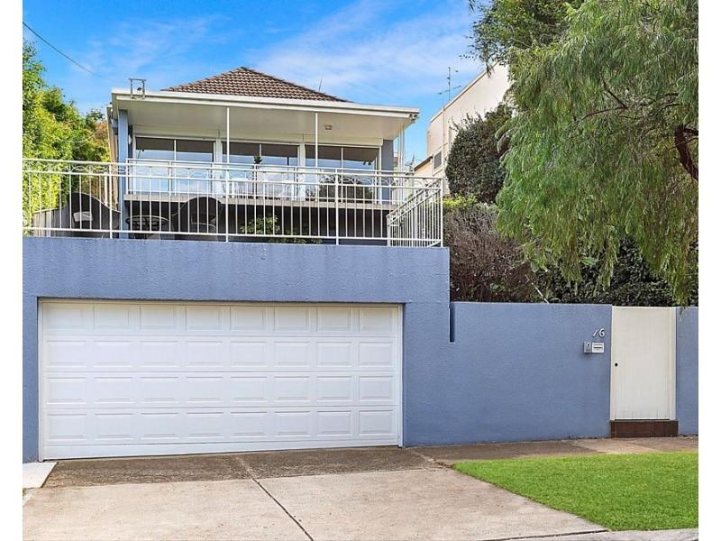 16 Courtenay Road, Rose Bay NSW 2029