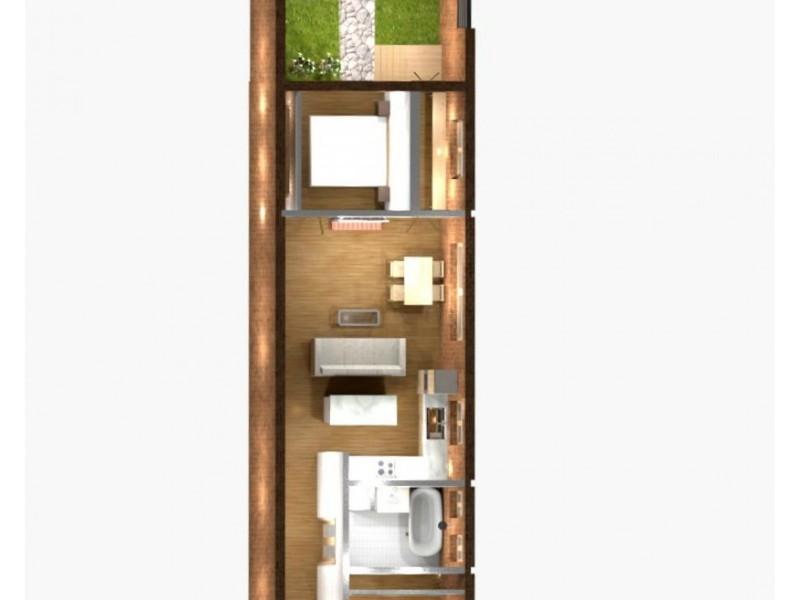 4/8 Warners Avenue, North Bondi NSW 2026 Floorplan