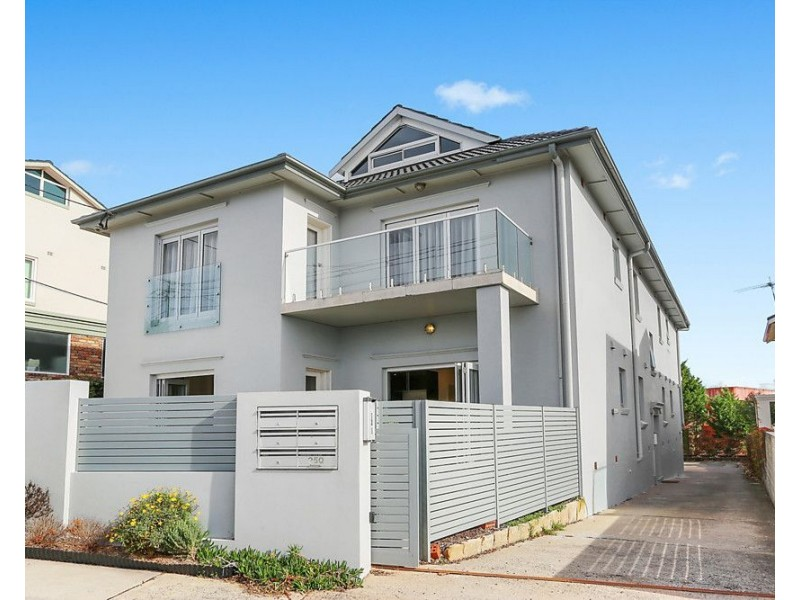 4/250 Old South Head Road, Vaucluse NSW 2030
